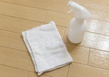 床のコーティング剤