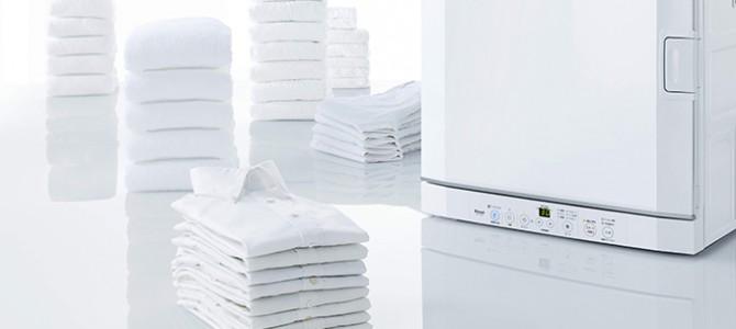 ガス衣類乾燥機で雨の日も快適にお洗濯 (事例001)